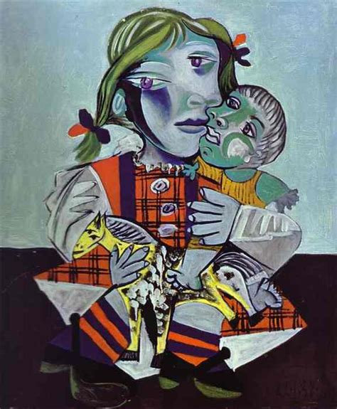 picasso paintings how many picasso gerry canavan
