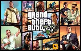 grand theft auto v gta 5 story all cutscenes hd w gameplay
