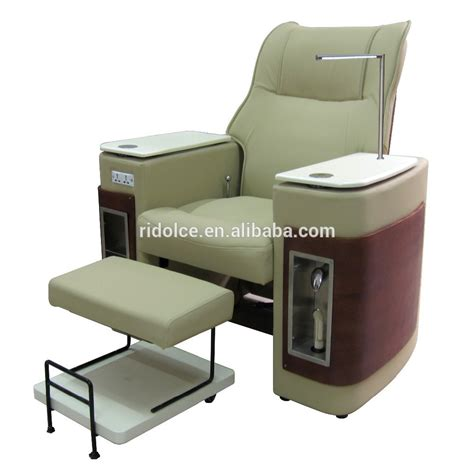 foot sofa chair salon furniture using reflexology