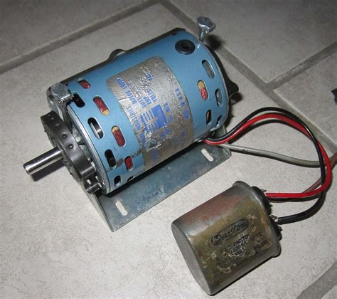 Synchronous Electric Motor synchronous motor