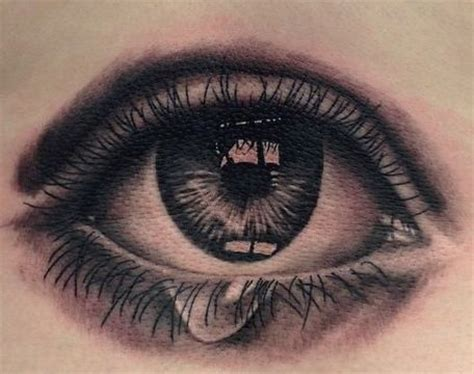 25 best ideas about realistic eye tattoo on pinterest