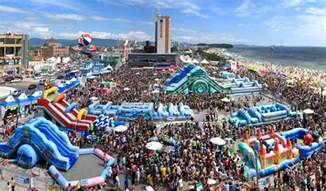 festival korea boryeong mud festival 2017 one day shuttle package trazy