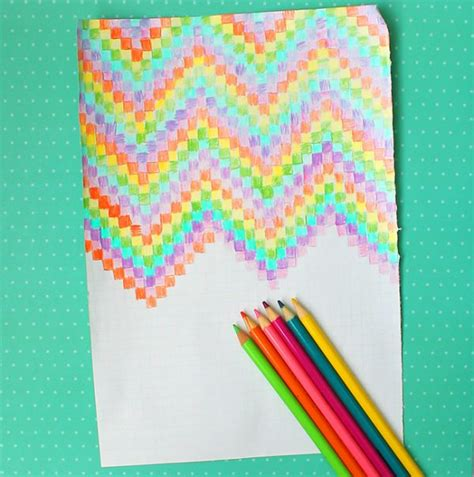 easy and craft work for easy graph paper for design dazzle