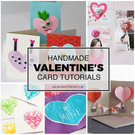 make valentines day cards make your own s day cards
