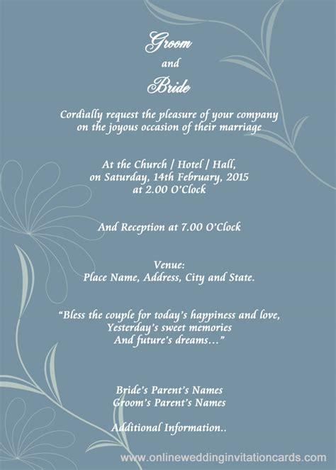 how to make e invitation card inspiring free e invitation cards 51 in wedding invitation