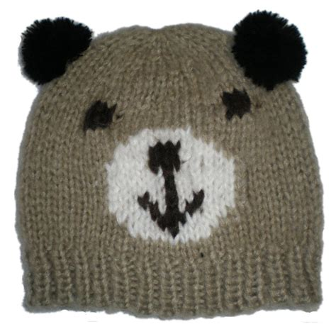 China 2013 New Animal Hat Knitting Patterns Handmade Hats