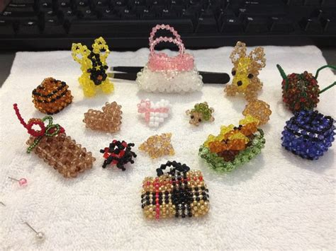 make bead animals 17 best images about 3d bead animals on