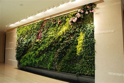 home vertical garden verticale tuin binnen interiorinsider nl