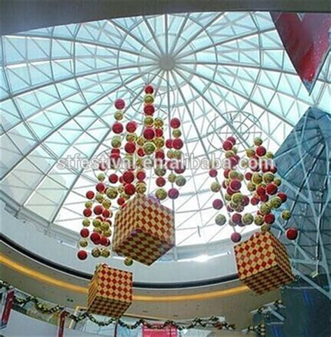 hanging decoration 2015 hanging decorations in shopping mall buy