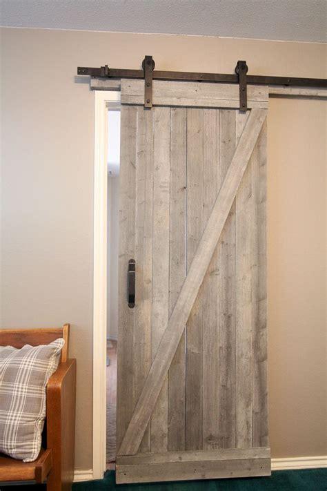 interior barn style doors best 20 interior barn doors ideas on a barn