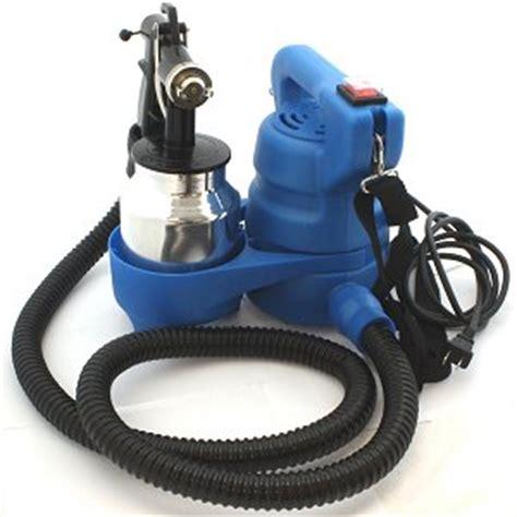 spray painting compressor spray paint gun painter 450 w electric compressor kit ebay