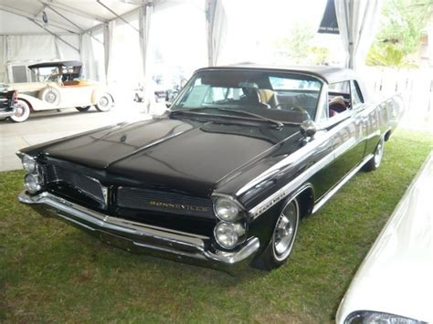 Pontiac Yacht Club by Houston Classic Auction Results 2010 Worldwide Auctioneers
