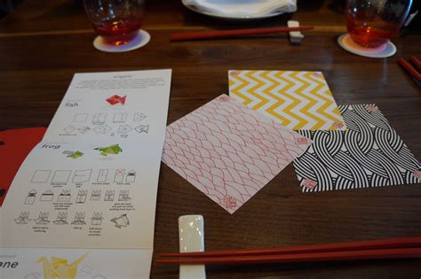 origami restaurant menu opening weekend at morimoto asia touringplans