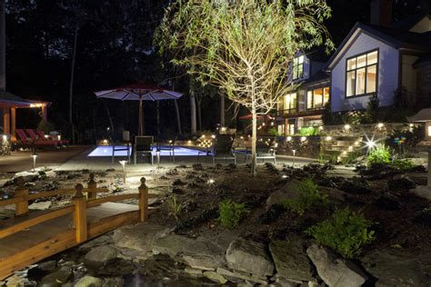 landscape lighting low voltage low voltage landscape lighting issues professional grounds