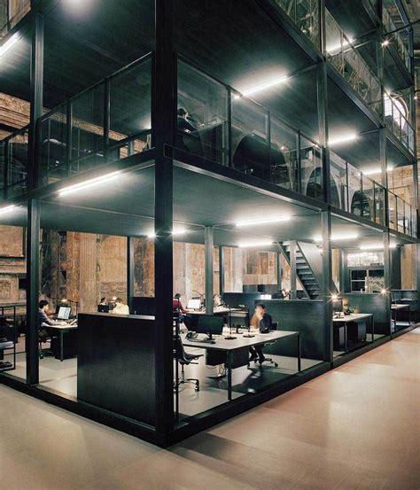 un cabinet d architecte dans une 233 glise a part 231 a