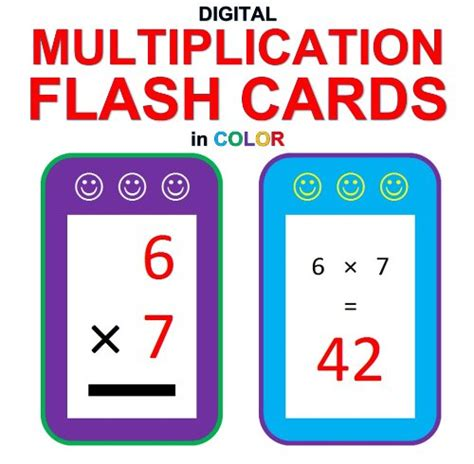 how to make multiplication flash cards free printable frozen themed multiplication flash