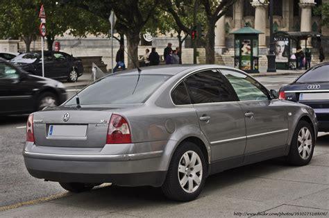 Volkswagen Passat 2003 by Passat 4motion 2003