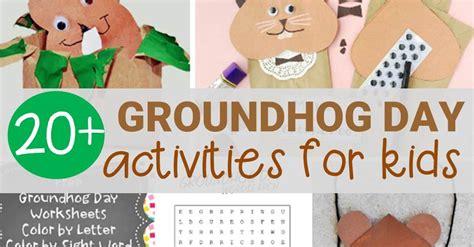 groundhog day theme song 100 groundhog day printable worksheets groundhog