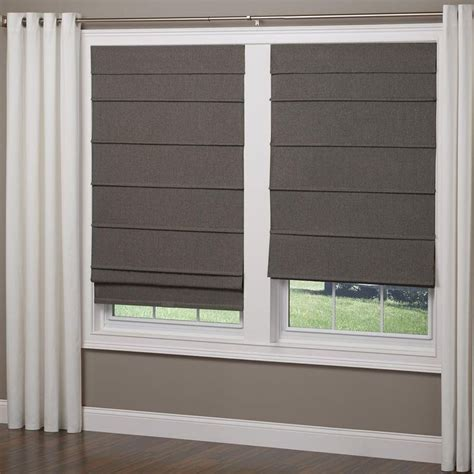 home window treatments best 25 room darkening shades ideas on