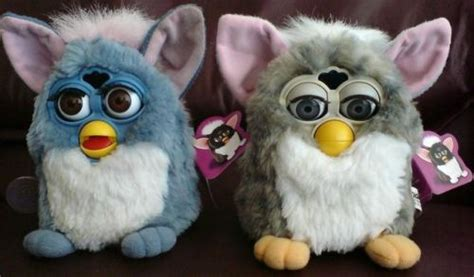 original furby for sale other toys 2x amazing furby adult new original was
