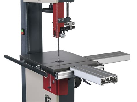 hammer woodworking machinery table extensions for processing larger heavier workpieces