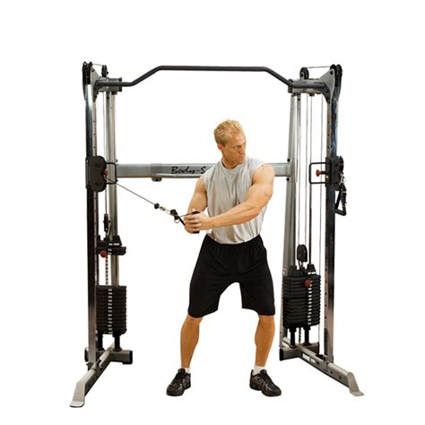 Home Gym Flooring gdcc200 body solid functional training center 200 body