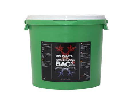 Bac A Pellet 977 bio pellets 5 l bac grow shop low cost