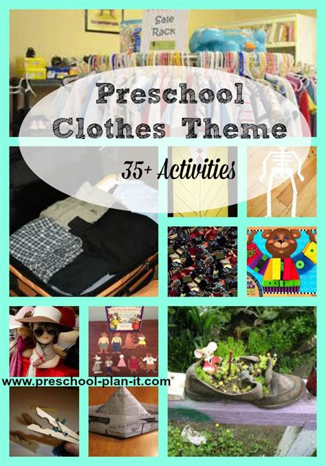 preschool for clothes theme for preschool