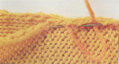 how to seam knitting together seam your knitting how to join your knitting seams