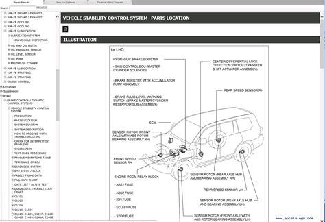 service manual best auto repair manual 2011 lexus is f seat position control service manual
