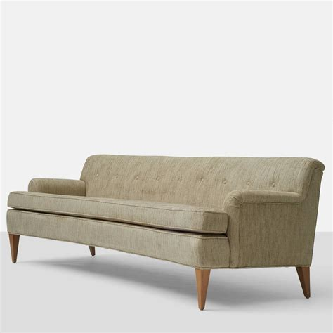 curved sofa for sale curved sofas for sale edward wormley for dunbar curved