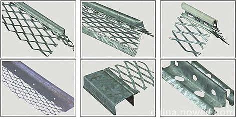 drywall corner bead types galvanized aluminum drywall corner bead for sale buy