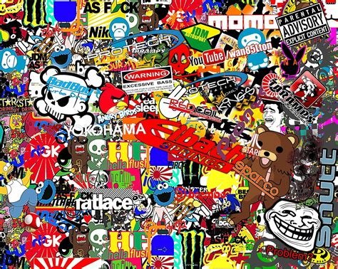 Car Wallpaper Stickers by Jdm Sticker Wallpaper Hd Image 345