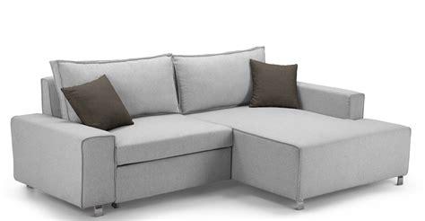 sofa corner beds uk mayne eckschlafsofa r 233 cami 232 re rechts hellgrau made
