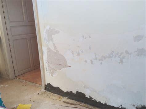 humedad paredes interiores reparar humedades en paredes interiores infiltracin