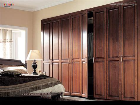 bedroom with wardrobe designs interior classical interior wardrobe design at edge of bedroom