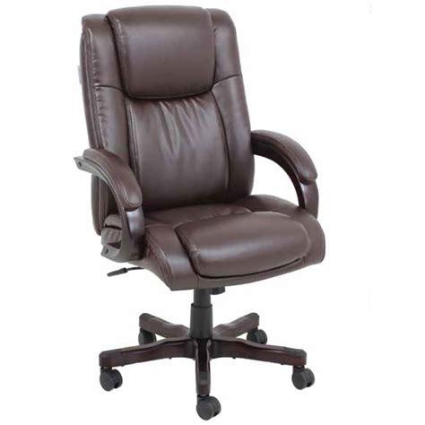 Home Chair by Barcalounger Titan Ii Home Office Desk Chair Recliner