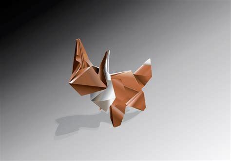 eevee origami eevee origami by nyope on deviantart