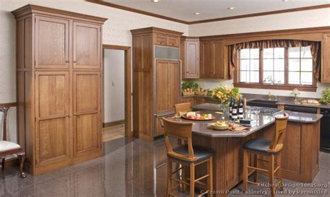 kitchen cupboard design ideas country kitchen design pictures and decorating ideas
