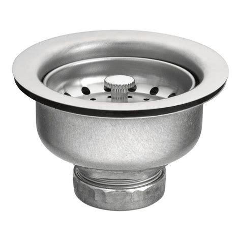 kitchen sink drain basket replacement kitchen sink basket strainer replacement designfree