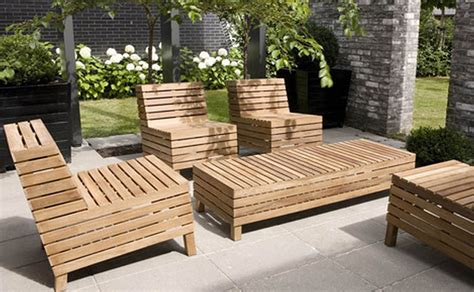 outdoor oak furniture 30 rustic outdoor design for your home