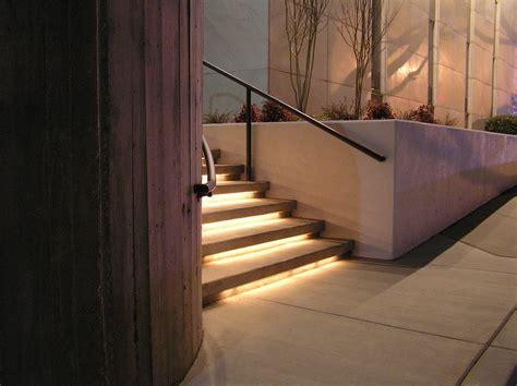 outdoor step lighting lights for outdoor steps 30 astonishing step lighting
