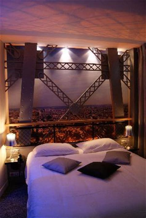 eiffel tower secret room the eiffel tower room again picture of hotel design