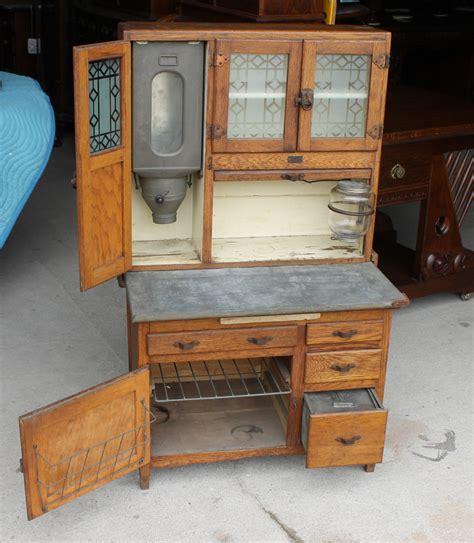 sellers kitchen cabinet bargain s antiques 187 archive salesman sle