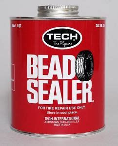 how to use bead sealer tyre bead sealer seal leaking bead ebay