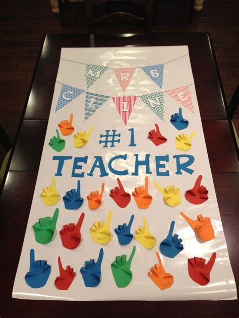 card ideas for teachers day diy made gift ideas for s day