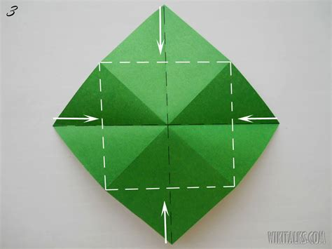 how to fold an origami tree how to make a tree using origami wiki talks