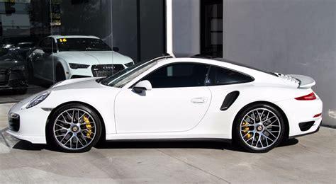 2014 Porsche Turbo by 2014 Porsche 911 Turbo S Stock 6044 For Sale Near