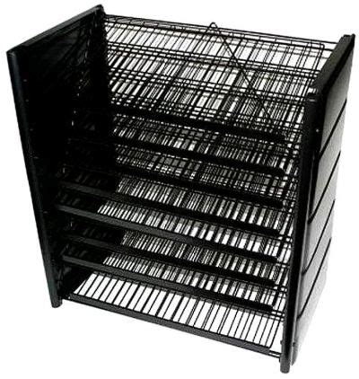 acrylic paint rack 8 shelf paint rack for 23ml acrylic paints tamiya 69051