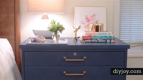 chalk paint diy ideas chalk paint furniture ideas try this diy nightstand